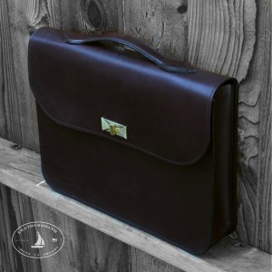 Made in the USA leather bags