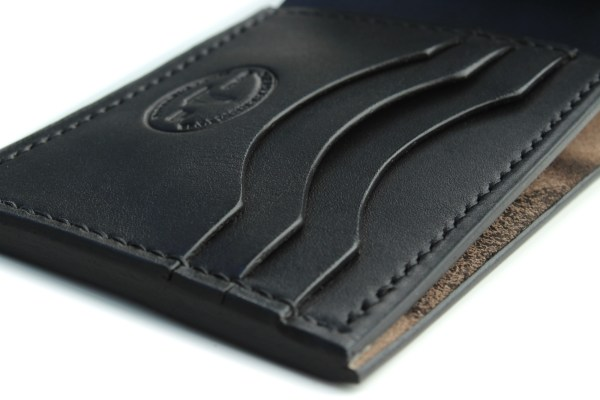 Men's Handcrafted Leather Wallets