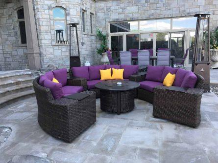 mobilier exterieur mobilier de jardin