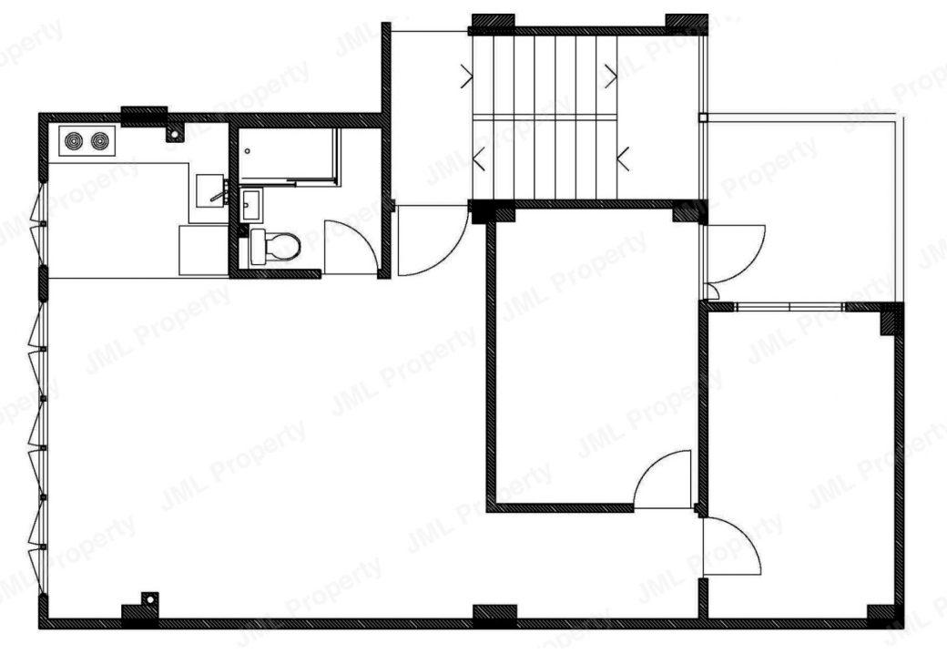 Floor Plan – Lun Vo