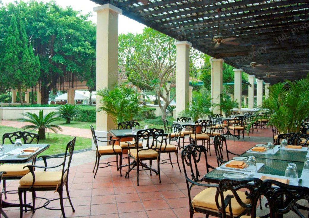 Cafe Panorama – Cafe Terrace
