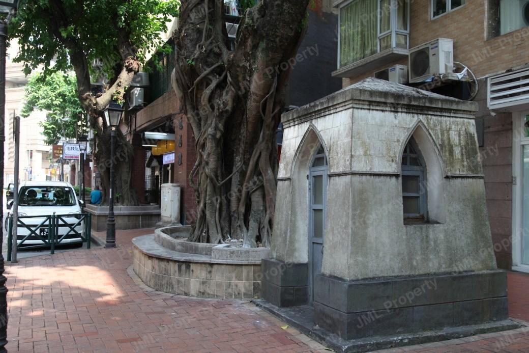 Taipa Nam Long Street 1