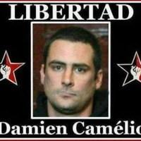 Carta de Damien desde la carcel de Fleury-Mérogis (07-01-2017)
