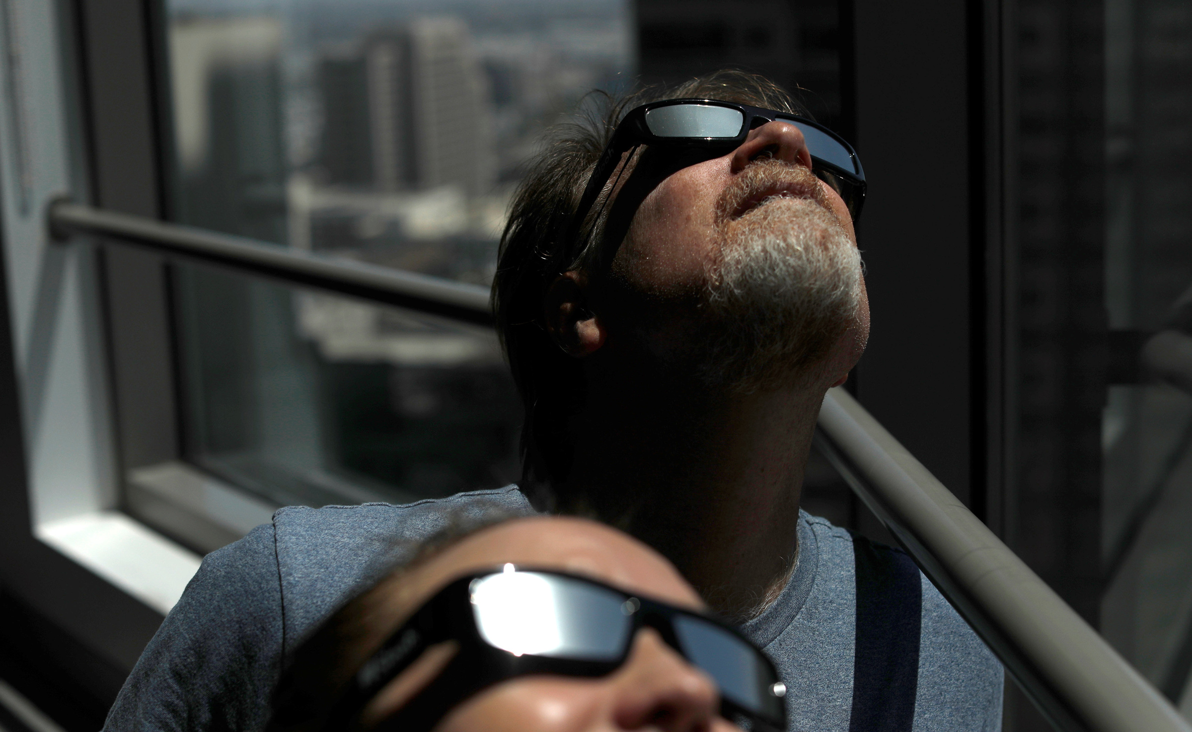 U S Catholic Parishes Schools Happy To Be In Path Of Solar Eclipse