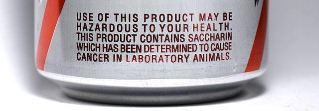 aspartam_sverige_sötningsmedel_cancer_