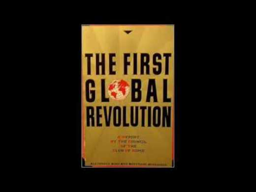 the first global revolution_romklubben_club of rome_klimat och miljö