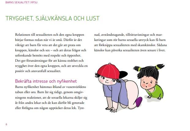 rfsu_barns sexualitet en vägledning