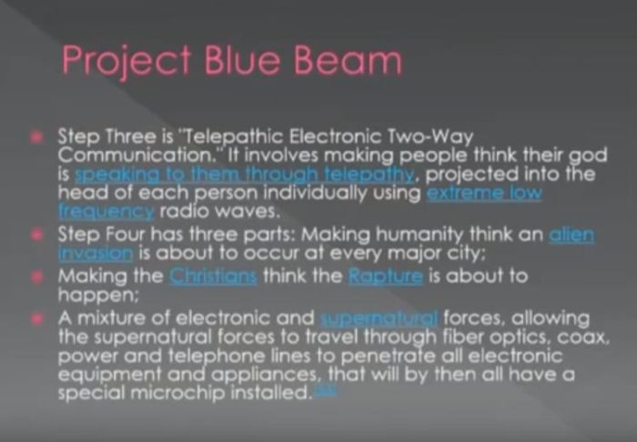 robert duncan_voice of god_project blue beam