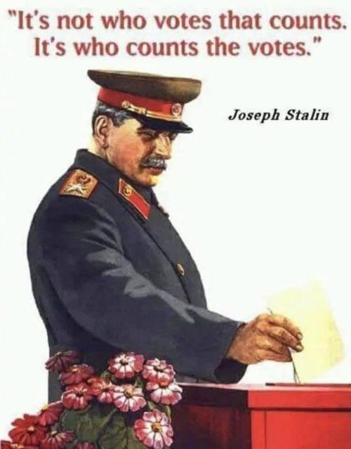 stalin votes_valfusk usa 2020_