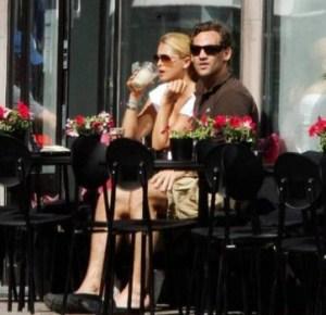 Magdalena conoció a Jonas Bergström en el 2002 y dio comienzo a una larga relación. (Foto: archivo)