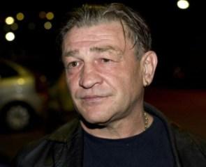 El gánster serbio-sueco Mille Markovic muere de un tiro en la cabeza en Estocolmo. (Foto: Archivo captura TV4)