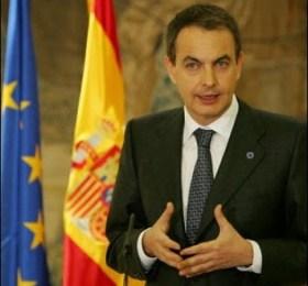 Zapatero ha puesto España al borde de la quiebra económica. (foto: agencia)
