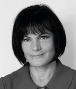 Deanne Rauscher, una de las co-autoras del libro. (Foto: cortesía de Lind & Co)