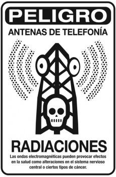 Las radiaciones de las antenas de telefonía, incluso las que emiten los propios teléfonos móviles, pueden dañar las células. (Foto: archivo)