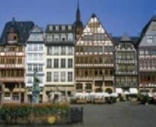 Frankfurt Hann. (Foto: archivo)