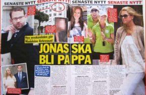 La revista cuenta en sus páginas todo sobre el nuevo escándalo de Jonas. (Foto: captura) - PULSAR PARA AMPLIAR -