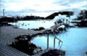 La laguna azul de Reykjavik. (Foto: archivo)