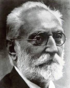 Miguel de Unamuno no obtuvo el Nobel por desacuerdo entre los académicos. (foto: archivo)