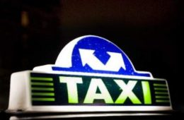 Los taxistas daneses ofertan transporte a las capitales europeas ante el cierre del espacio aéreo. (Foto: Ilustración)