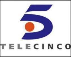 La españolada de Telecinco en Noruega. (Foto: Logo de T5)