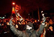Manifestación en Copenhague -12