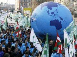 COP15 - Manifestación en Copenhague -2
