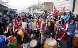 COP15 - Manifestación en Copenhague -3