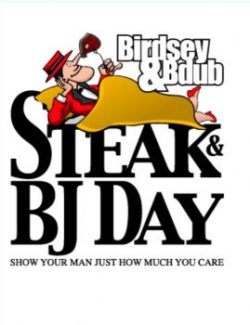 De esta manera le puedes demostrar a él todo tu amor (Foto: steakandbjday.com)
