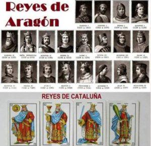 Las redes sociales recuerdan a los catalanes que los políticos independentistas manipulan y desvirtúan la historia de Cataluña. (Foto: Montaje de autor anónimo)