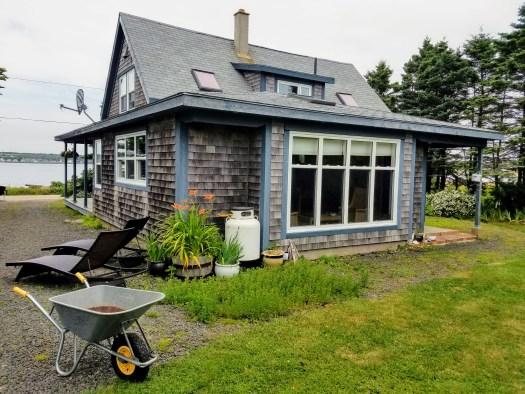 Brier Island View Cottage