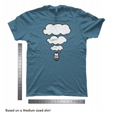 Men's MANTRAS T-shirt