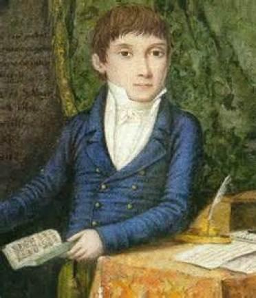 02. Donizetti élève à Bergame