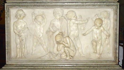 54. Tombe de Donizetti à Bergame