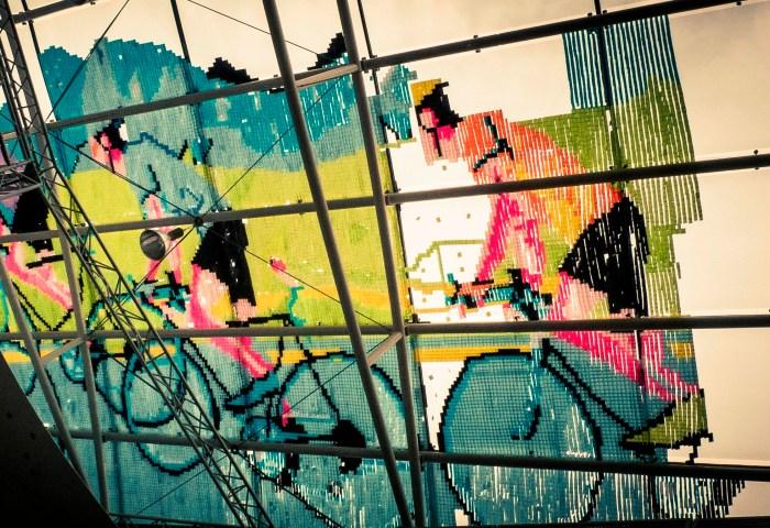 Post-it Liège 2012