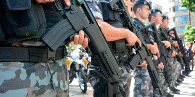 Resultado de imagem para Governo publica novo decreto sobre armas; civis não podem adquirir fuzis