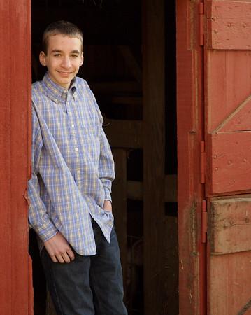 in barn door 1