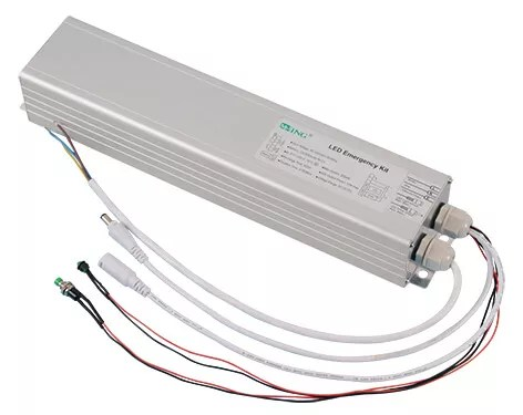 emergency backup for 40w led panel
