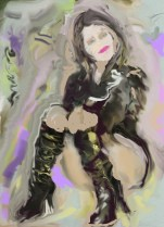 E001-003 Carla Brown