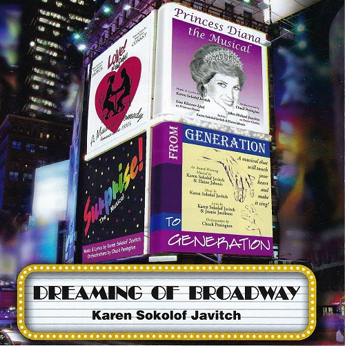 Dreaming of Broadway