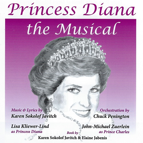 Princess Diana the Musical | JMR Productions – Producing the Music