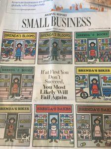 wallstreet-journal-business-failure-paper-craigslist-ads-for business