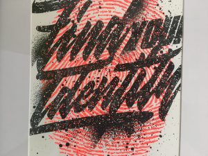 fingerpring art b2b marketing jmsaint