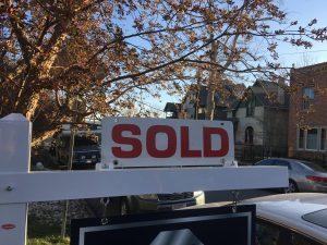 sold real estate sign linkedin lead generation training
