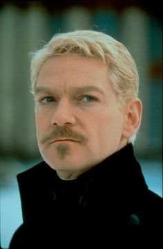 Kenneth Branagh in 1996's Hamlet