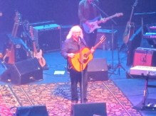 Enjoyed seeing Crosby, Stills and Nash for our anniversary