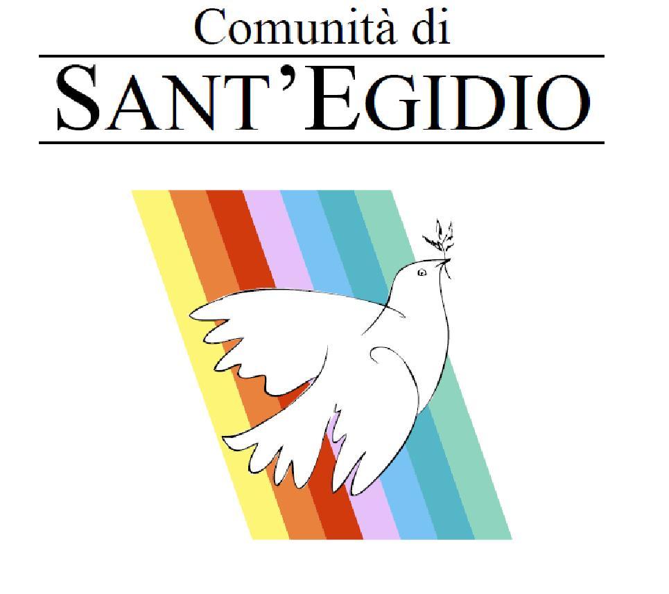 Szent Egyed közösség