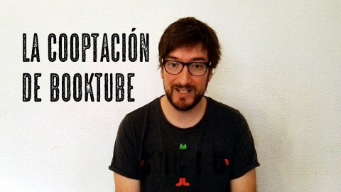 La cooptación del trabajo creativo de las audiencias. Un análisis de José Miguel Tomasena desde Observatorio de booktube.