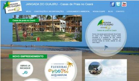 www.jangadadoguajiru.com.br