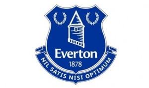 Everton unveil new club badge