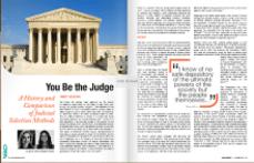 judicial selection methods